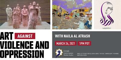 Art Against Violence and Oppresion