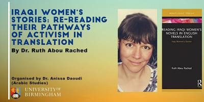 Iraqi Women's Stories: Re-Reading their Pathways of Activism in Translation