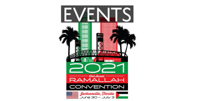 Events For 62nd Annual Ramallah Convention