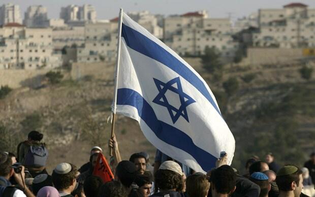 East Jerusalem's Sheikh Jarrah—Neo-Colonialism at its Worst