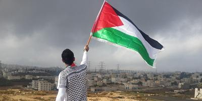 Decolonizing Palestine Solidarity Politics & the Commitment to Relationality