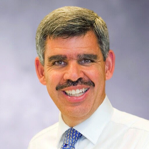 Dr. Mohamed El-Erian During this Pandemic Crisis: Will we Draw on the Lessons from Past Mistakes?