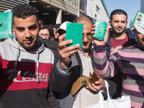 Everything You Need to Know About Palestinian Identification Cards