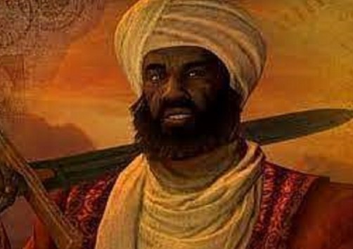 This North African Moor was the First Arabic speaker in the Americas in 1527