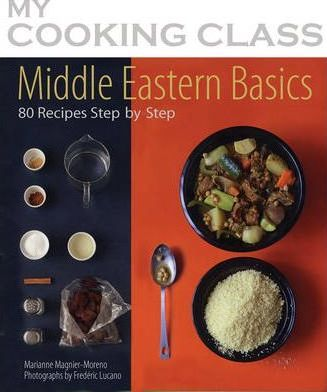 On-Site: Middle Eastern Favorites