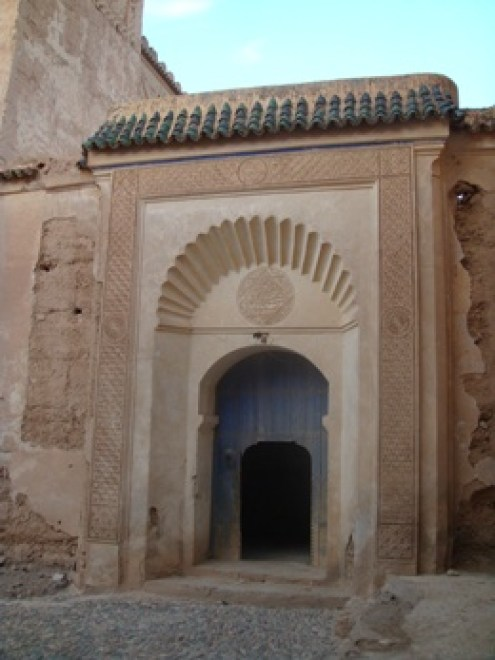 Famous Cities in Morocco Series (Episode 9 of 13): Taliouine