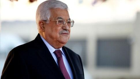 Mahmoud Abbas should Step Down