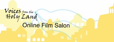 """Voices from the Holy Land Online Film Salon: """"MAYOR"""""""