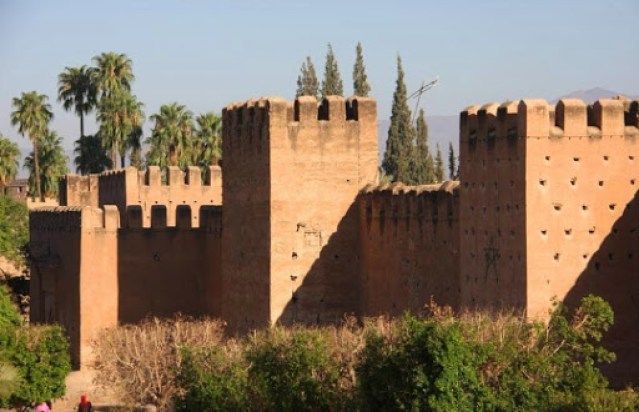 Famous Cities in Morocco Series (Episode 13 of 13): Taroudant
