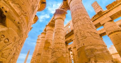 Karnak Temples: Ancient Egypt Virtual Guided Tour