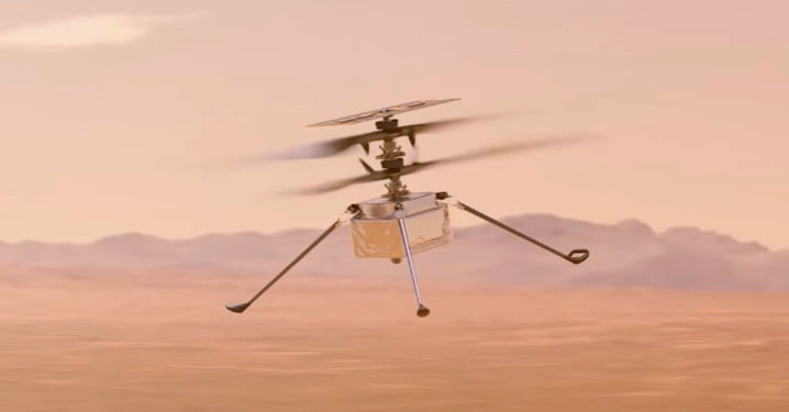 """""""Houston, we have a Landing"""": An Interview with Loay Elbasyouni, the Arab Mastermind Behind the Successful Landing of NASA's """"Perseverance"""" Rover and its Helicopter, """"Ingenuity"""""""