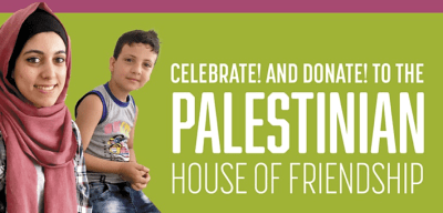 Palestinian House of Friendship