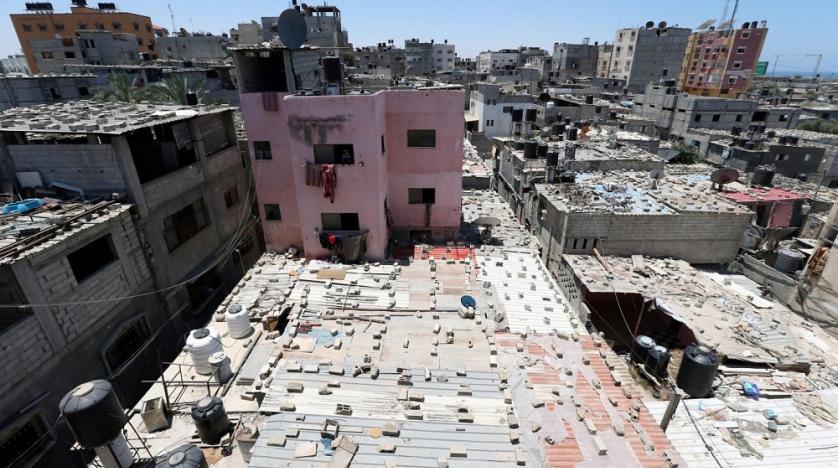 The Tragic History of the Gaza Strip