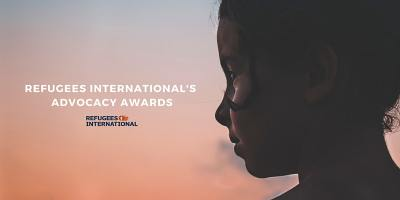 Advocacy Awards: Highlighting Displaced Women and Girls