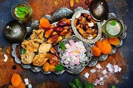 Chand Raat Iftar (Ladies and Girls only) May 12th