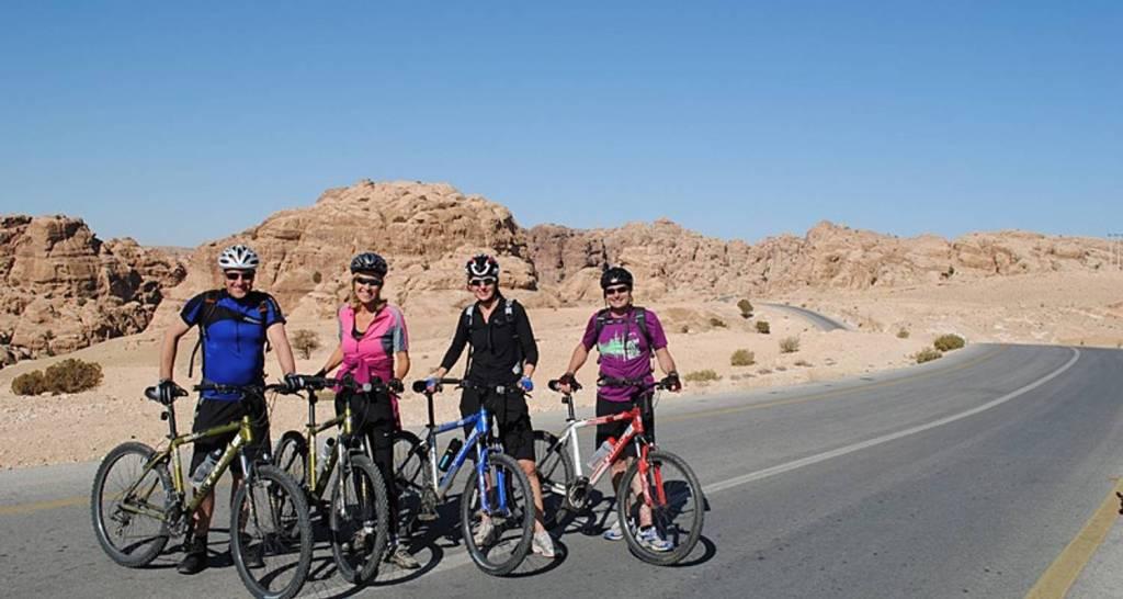 Tour De France? Try the Tour of Qatar!