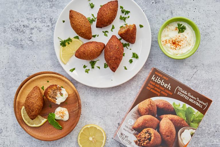 Arab Cuisine in America