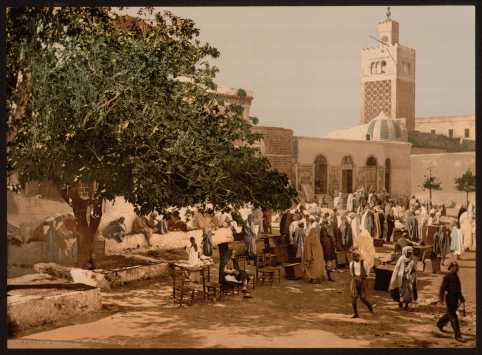 'Souk' and Ye Shall Find – Tunis's Kasbah
