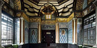 The Making of the Arab Hall at Leighton House