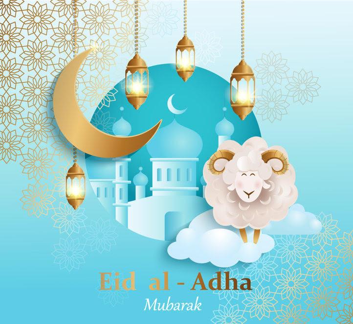 Eid Al Adha 2021