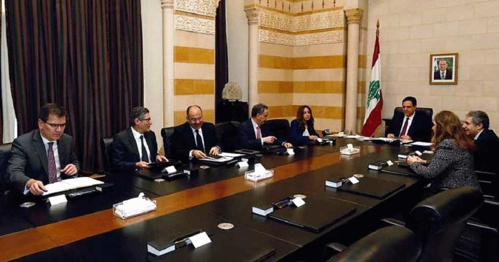 New hope for Lebanon? Near collapse, can new government save the country?