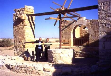 Exploring Jordan's Umayyad Castles
