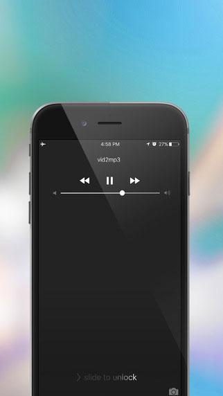 تحديث جديد للتطبيق مشغل انغامي لتحميل الفيديوهات من اليوتيوب لحفظها او تحويلها لصوتيات