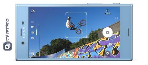 هاتف Sony Xperia XZs - الكاميرا