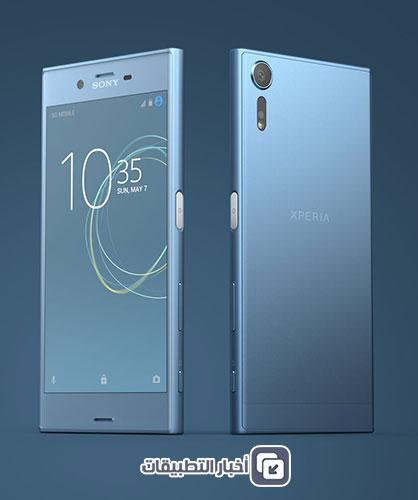 هاتف Sony Xperia XZs - المواصفات الفنية
