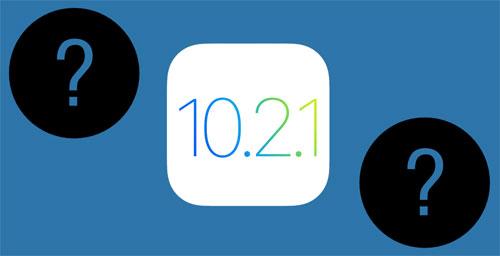 شرح حفظ ملفات SHSH للرجوع مستقبلا إلى iOS 10.2.1
