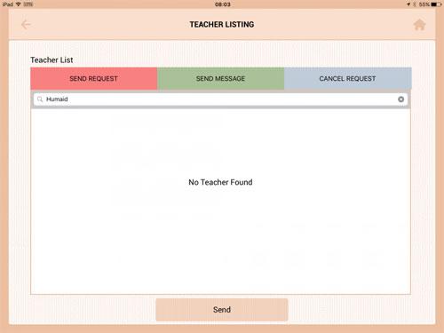 تطبيق ODraw للتعليم ومشاركة المحاضرات والدروس