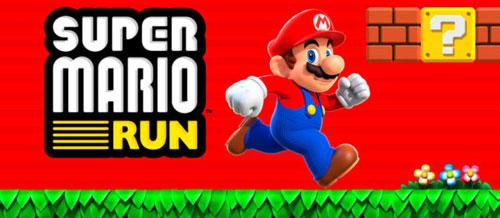 لعبة Super Mario Run ستتوفر خلال أيام للأندرويد