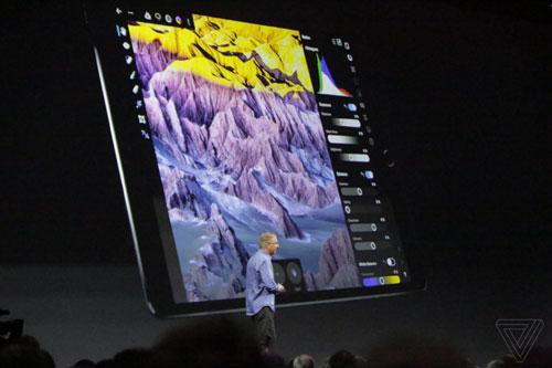 الإعلان رسميا عن جهاز iPad Pro مقاس 10.5 إنش