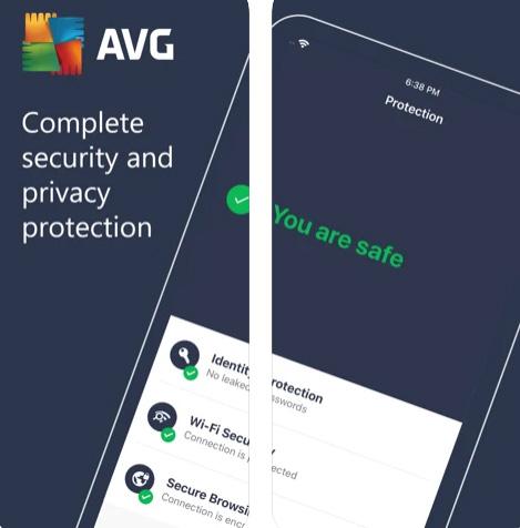 تطبيق AVG Mobile Security لحماية جهازك