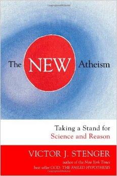 كتاب الإلحاد الجديد لمؤلفه البروفيسور فيكتور ستينغر