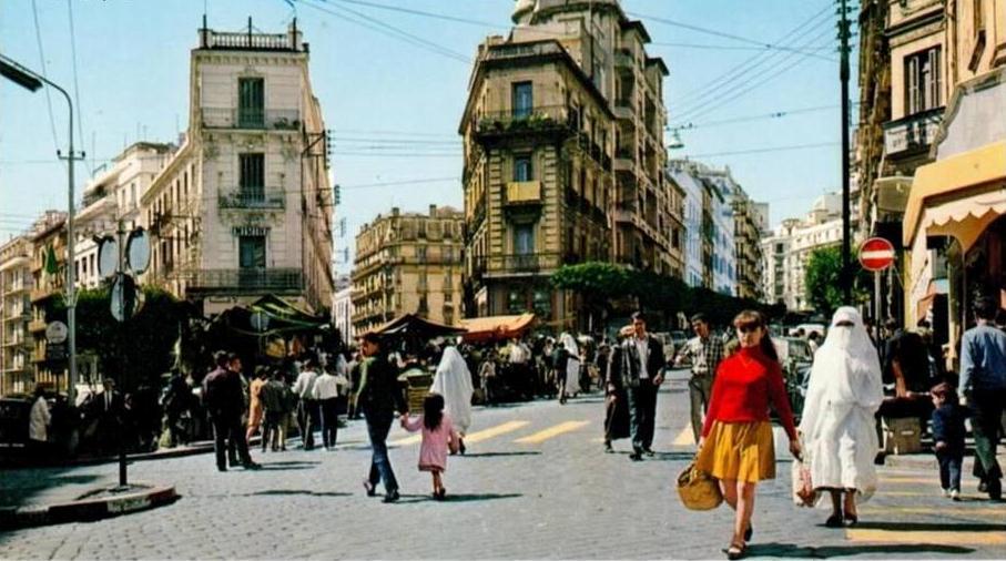 Algeries