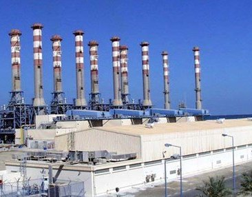 ABB inks deal on $1.5bn UAE water & power project