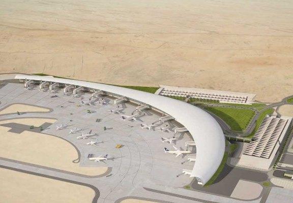 UAE's Al Jaber wins $490m Saudi airport contract