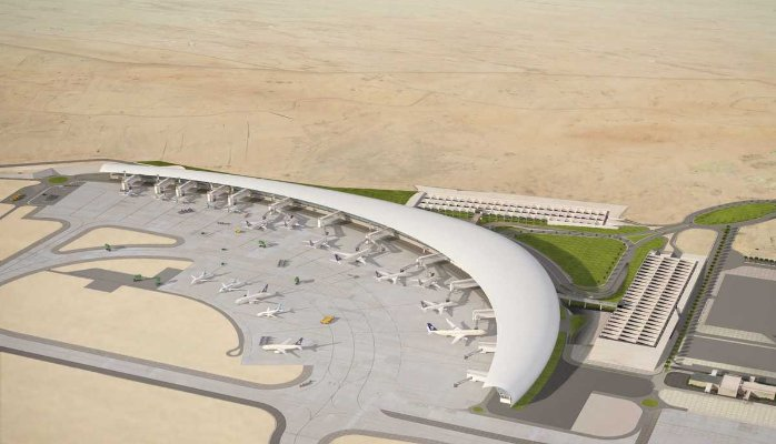 UAE's Al Jaber wins $490m Saudi airport contract