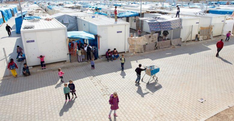 الاتحاد الأوروبي يقدم دعماً للاجئين بتركيا لخدمتهم 1