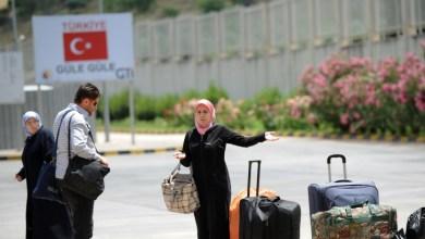 """غرامة 1000 ليرة تركية لمن يخالف استخراج """"إذن للسفر"""" من السوريين 5"""