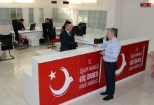 """مديرية الهجرة بإسطنبول تناقش المشاكل المتعلقة بـ """"الكملك"""" 7"""