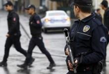 توقيف مجموعة خططت لهجوم إرهابي ضد القنصلية التركية في روتردام 6