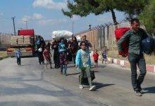"""إدارة معبر """"أونجوبينار"""" تحدد آخر موعد لعودة السوريين إلى تركيا بعد قضاء عيد الفطر 6"""