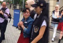 مواطنة تركية تقتل رضيعها وترميه من شرفة المنزل 8