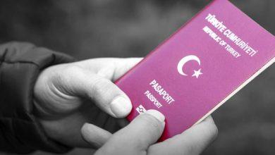 رابط مراحل تجنيس السوريين في تركيا