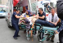 مقتل رئيس اتحاد عمال صناعة المطاط والبترول في تركيا 6