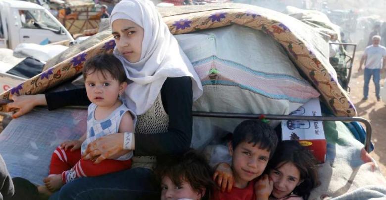 الحكومة اللبنانية تفرض رسوماً جديدة على السوريين 1