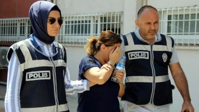 القبض على سيدة تركية احتالت على الكثير من السوريين 9
