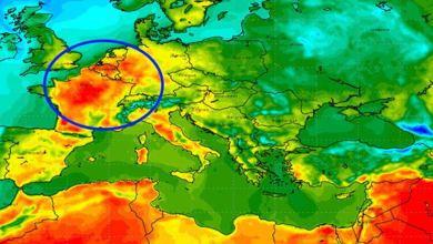 تحذير من الأرصاد الجوية في تركيا بحدوث عواصف و أعاصير 7